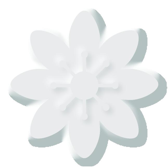 logo fleuriste beziers