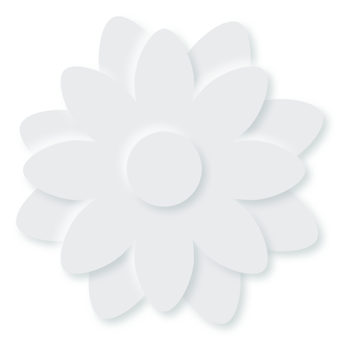 Logo fleuriste Montpellier